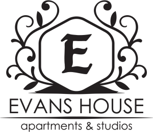 Evans House Apartments & Studios